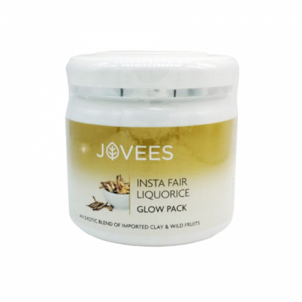 Jovees Insta Clay Pack, 400gm