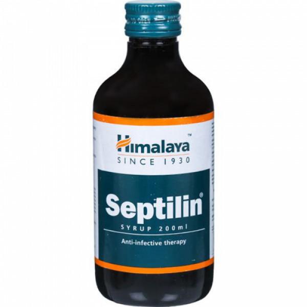 Himalaya Septilin Syrup, 200ml