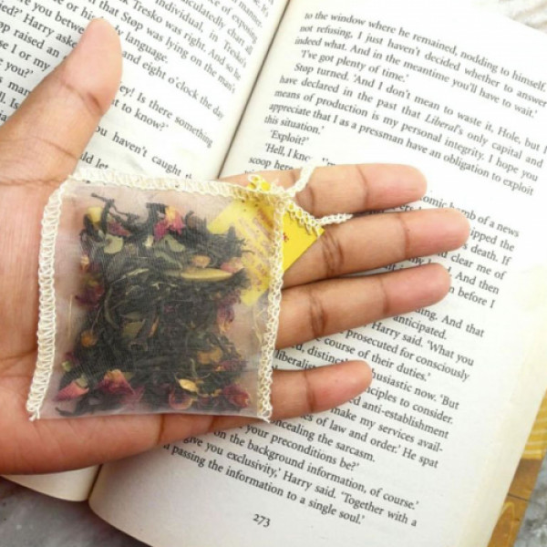 Zoe Fabulos Four Detox Teas, 112 Tea Bags