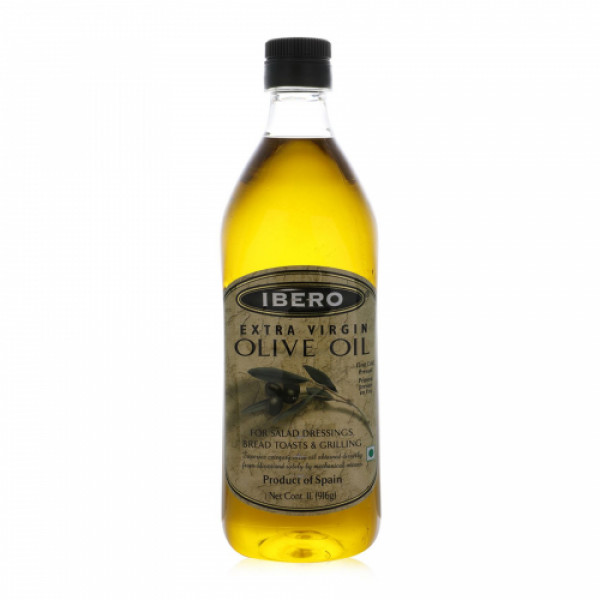 Ibero Extra Virgin Olive Oil, 1000ml