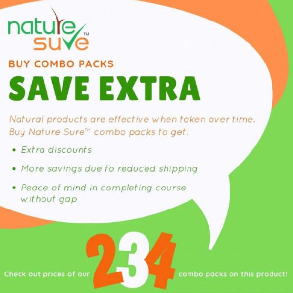 Nature Sure Anti Acne Cream, 50gm