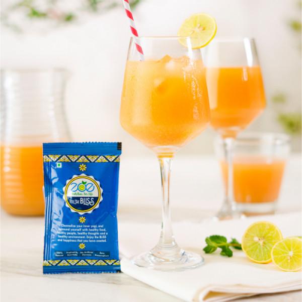 Zoe Natural Bael Juice, 16 Sachets
