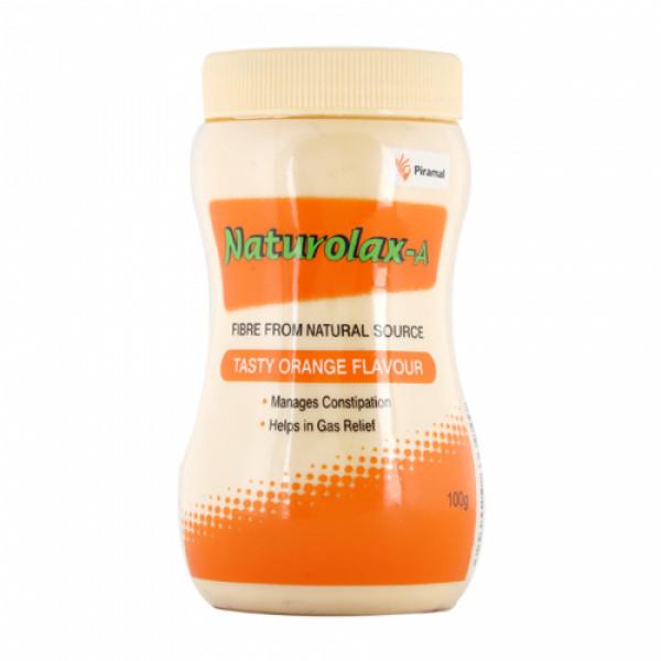 Naturolax -A Powder, 100gm