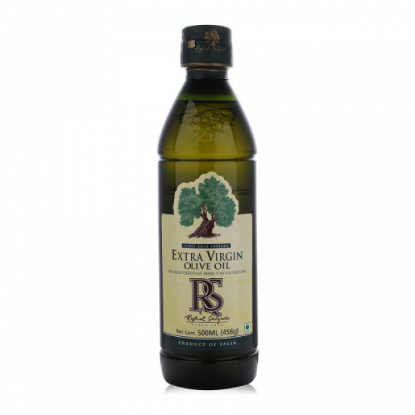 Rafael Salgado Extra Virgin Olive Oil, 500ml