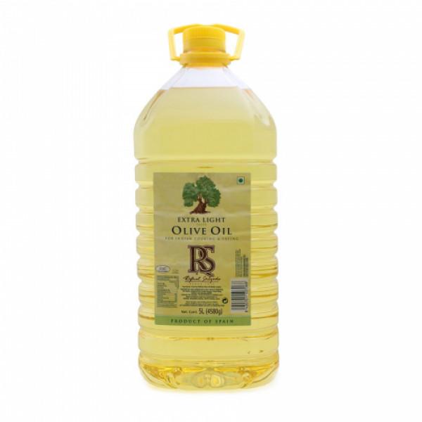 Rafael Salgado Extra Light Olive Oil, 5000ml