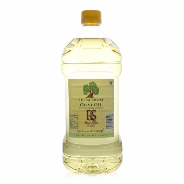 Rafael Salgado Extra Light Olive Oil, 2000ml