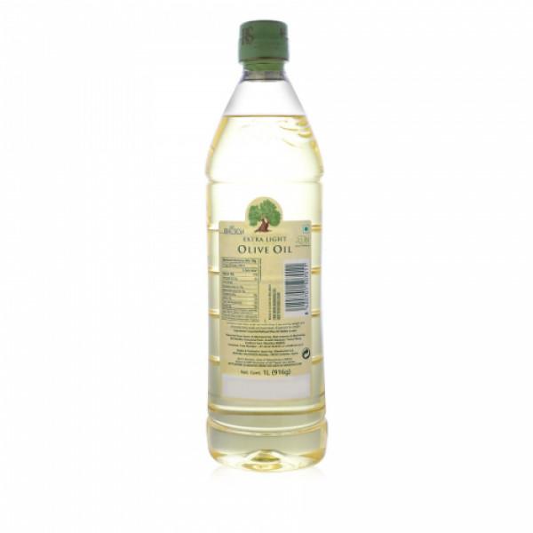 Rafael Salgado Extra Light Olive Oil, 1000ml