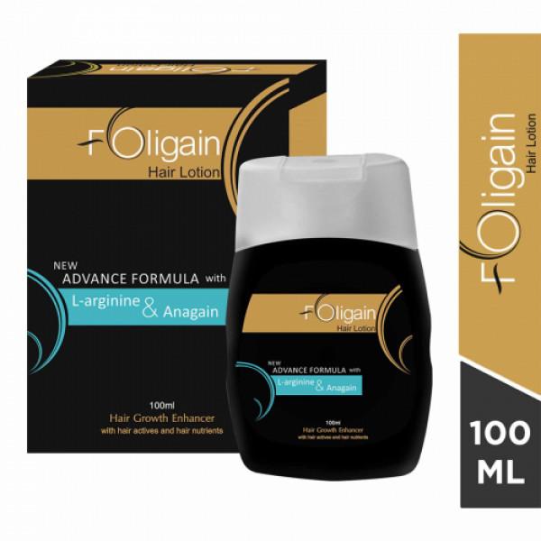 Foligain Hair Growth lotion, 100ml
