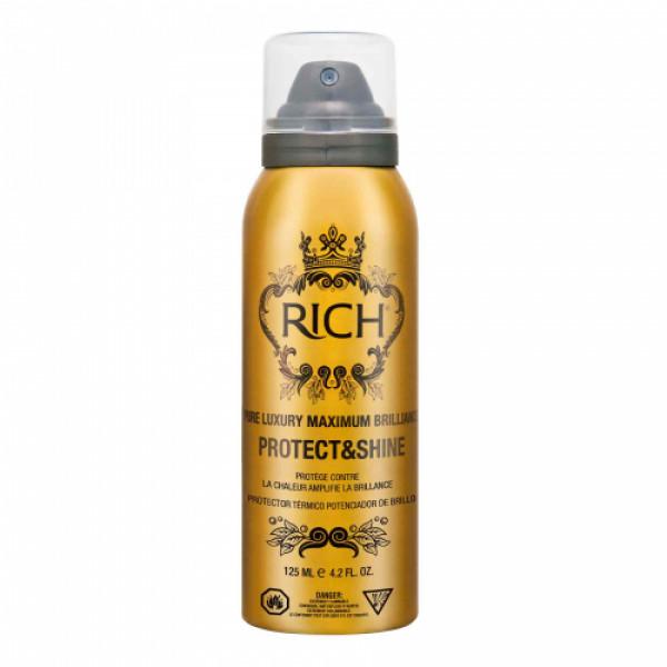 Rich Pure Luxury Maximum Brilliance Protect and Shine Spray, 125ml