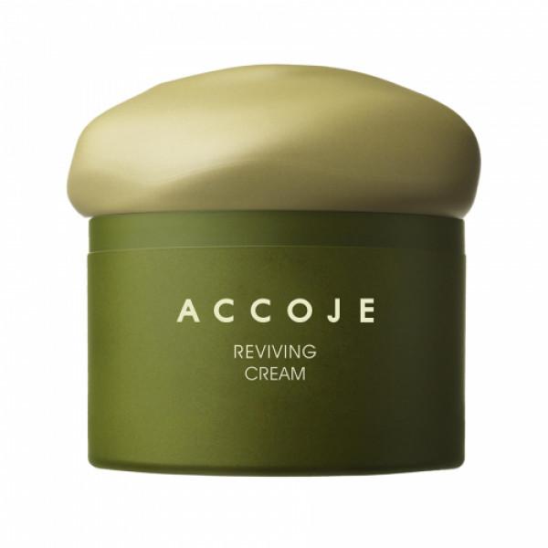 Accoje Reviving Cream, 50ml
