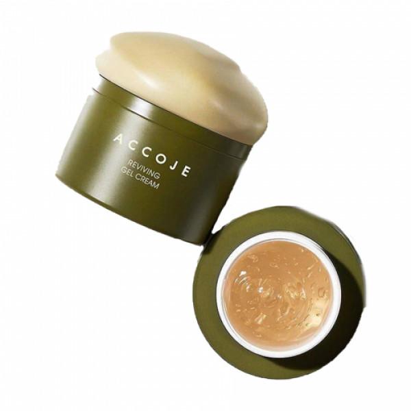 Accoje Reviving Gel Cream, 50ml