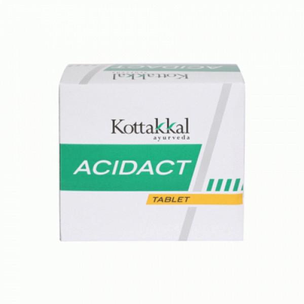 Acidact, 10 Tablets