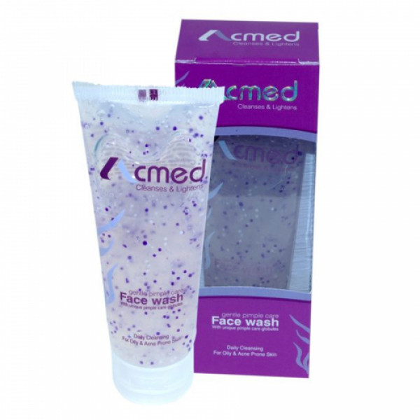 Acmed Pimple Care Face Wash, 70gm
