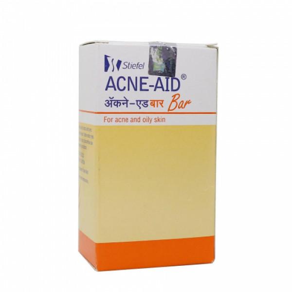 Acne-Aid Bar, 100gm