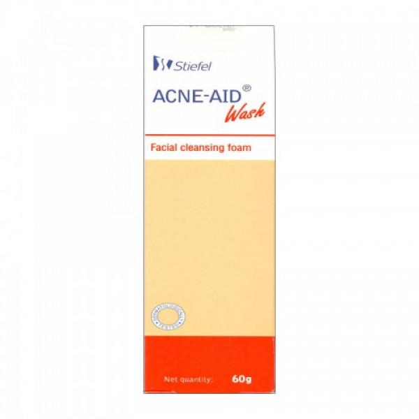 Acne-Aid Wash, 60gm