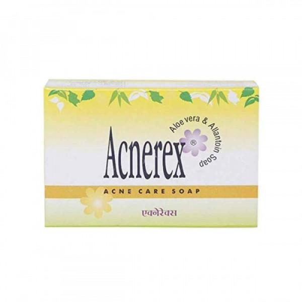 Acnerex Soap, 75gm