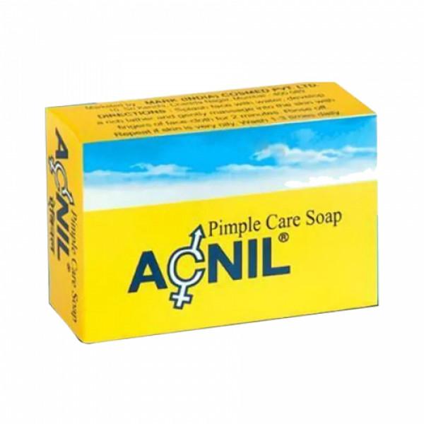 Acnil Soap, 75gm