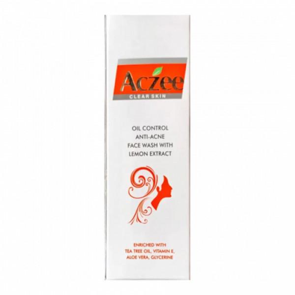 Aczee Clear skin Face Wash, 60ml