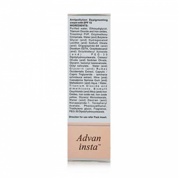 Advan Insta Cream, 20gm