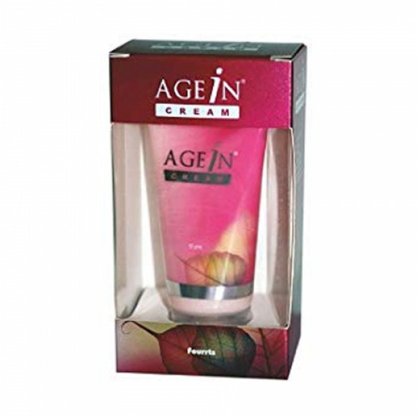 Agein Cream, 50gm