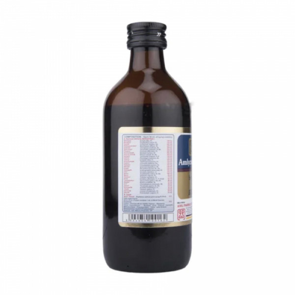 Amlycure DS Syrup, 200ml