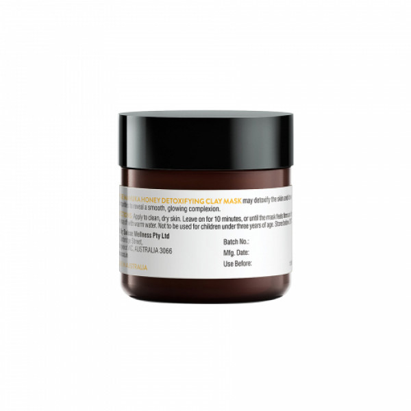 Swisse Skincare Hyaluro-Natural Intensive Hydrating Mask, 50gm