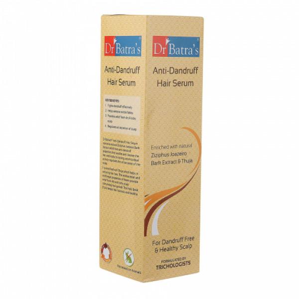 Dr Batra's Anti Dandruff Hair Serum, 125ml