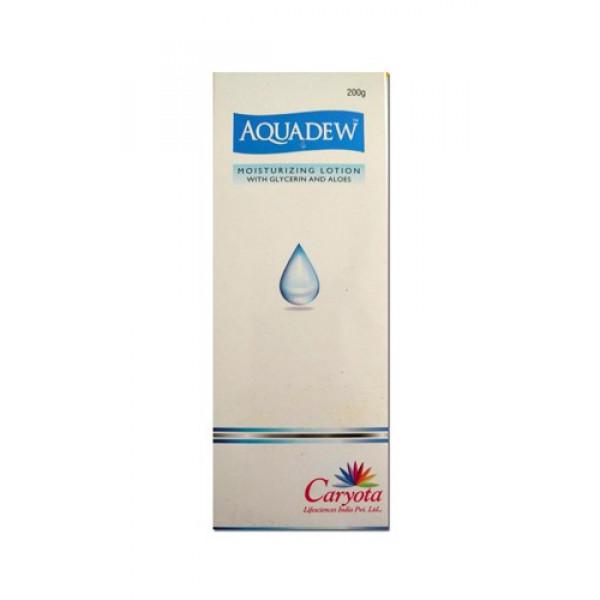 Aquadew Lotion, 200ml