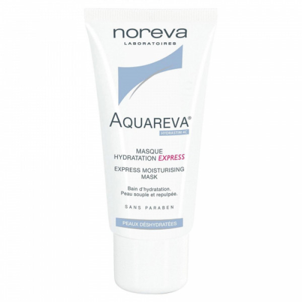noreva Aquareva Express Mask, 50ml