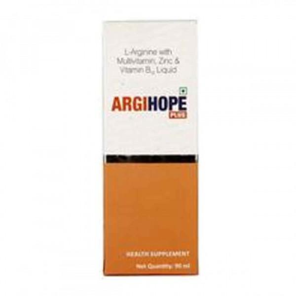 Argihope Plus, 90ml