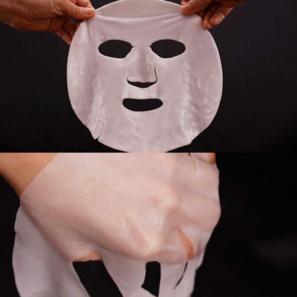 Aroma Yong Geranium Aromatherapy Face Mask, 30gm