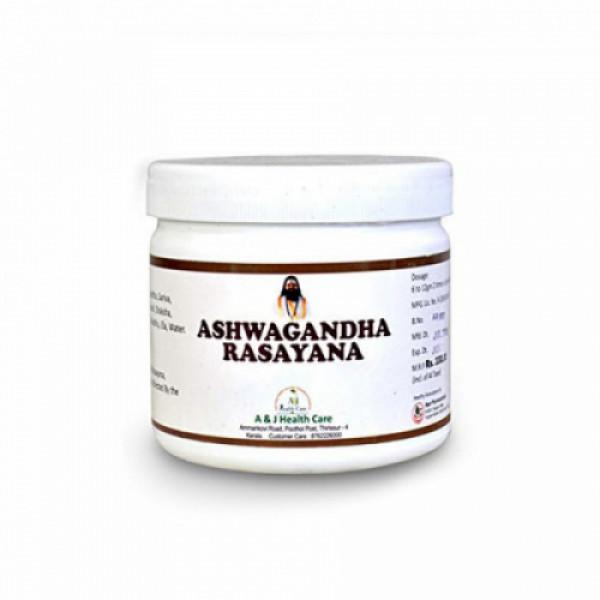 Ashwagandha Rasayana, 200gm