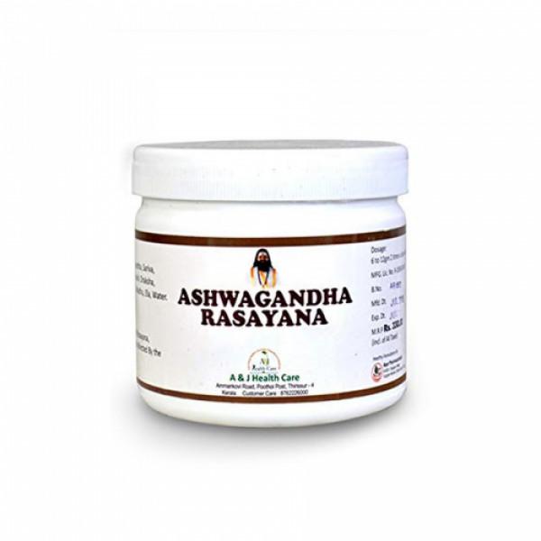 Ashwagandha Rasayana, 400gm