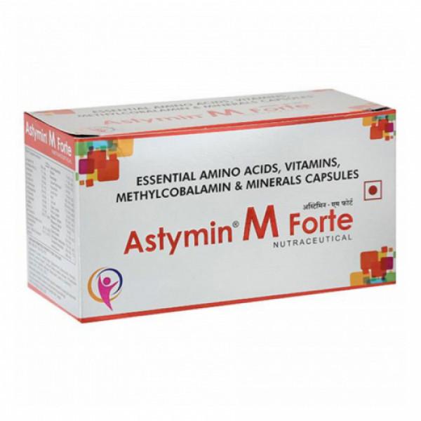 Astymin-M Forte, 30 Capsules