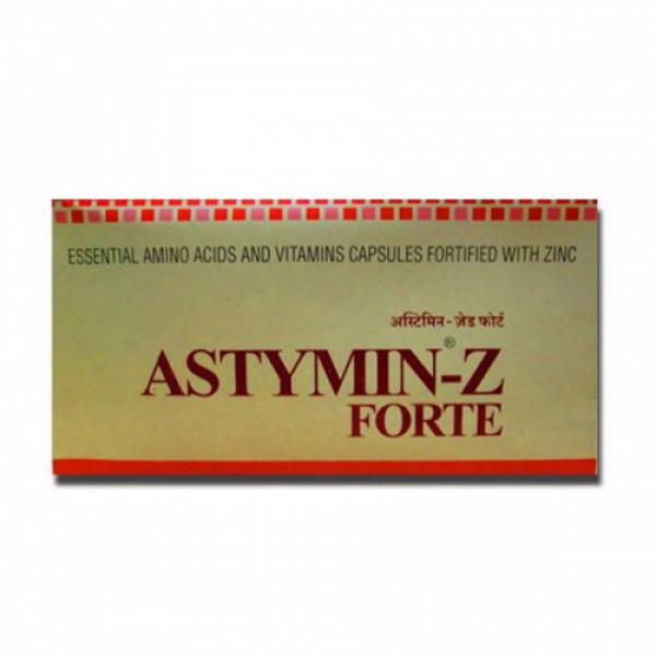 Astymin-Z Forte, 20 Capsules