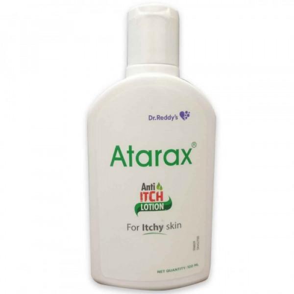 Atarax Anti Itch Lotion, 100ml