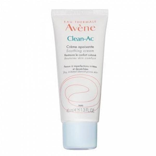 Avene Clean AC Cleanser, 40ml