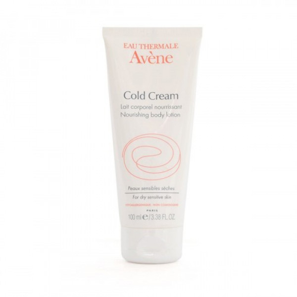 Avene Cold Cream Lotion, 100ml