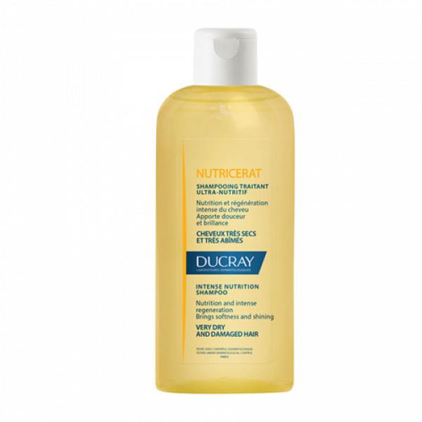 Ducray Nutricerat Shampoo, 200ml