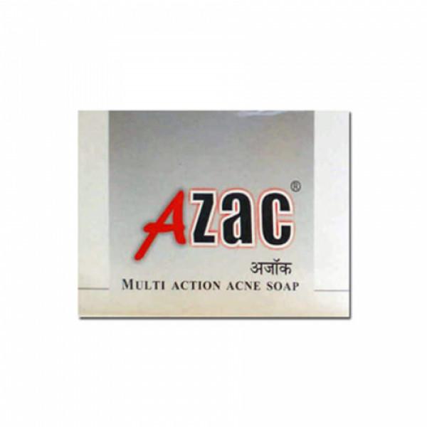 Azac Soap, 75gm