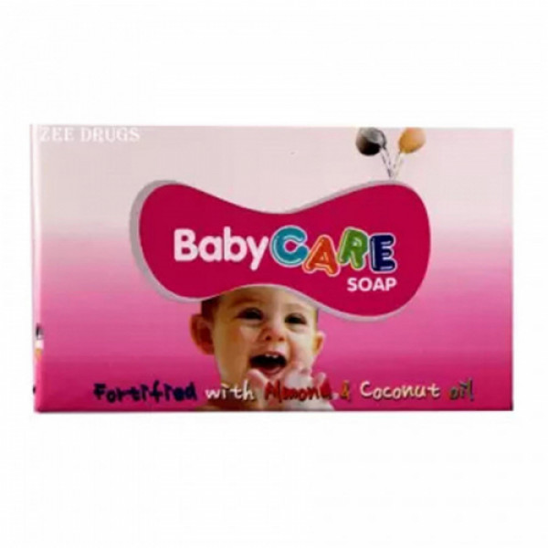 Baby Care Soap, 75gm