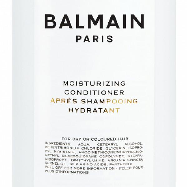 Balmain Paris Hair Care Moisturizing Conditioner, 1000ml