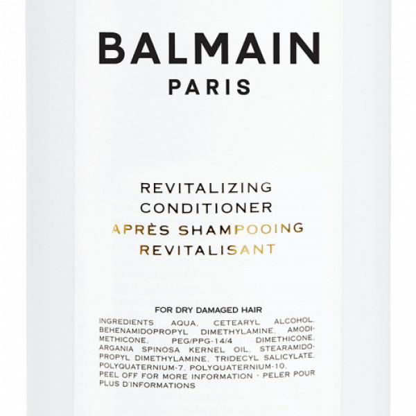 Balmain Paris Hair Care Revitalizing Conditioner, 1000ml