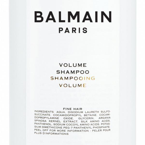 Balmain Paris Hair Care Volume Shampoo, 1000ml