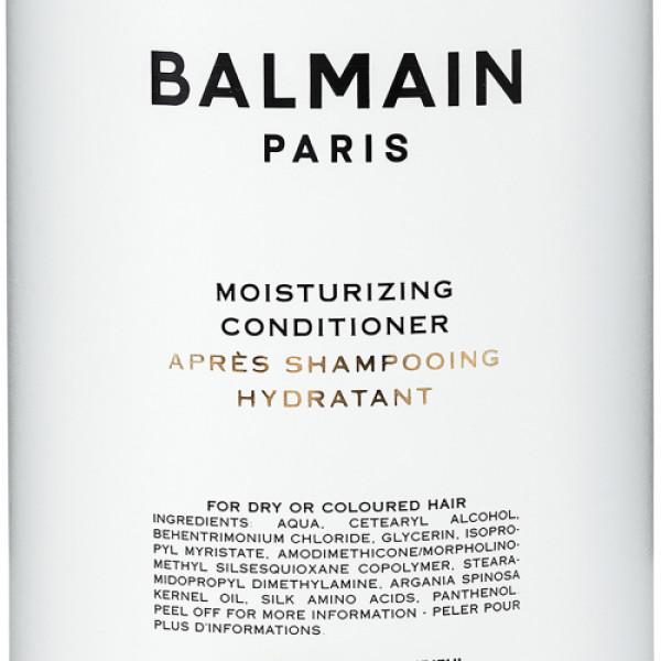 Balmain Paris HC Moisturizing Conditioner, 300ml