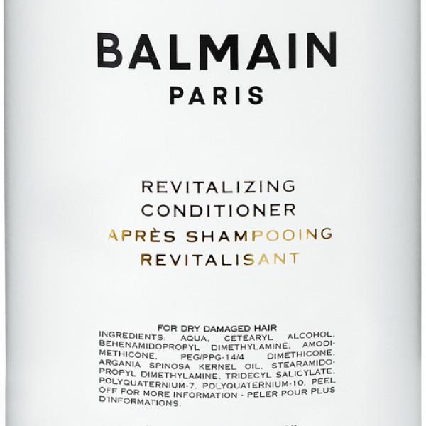 Balmain Paris HC Revitalizing Conditioner, 300ml