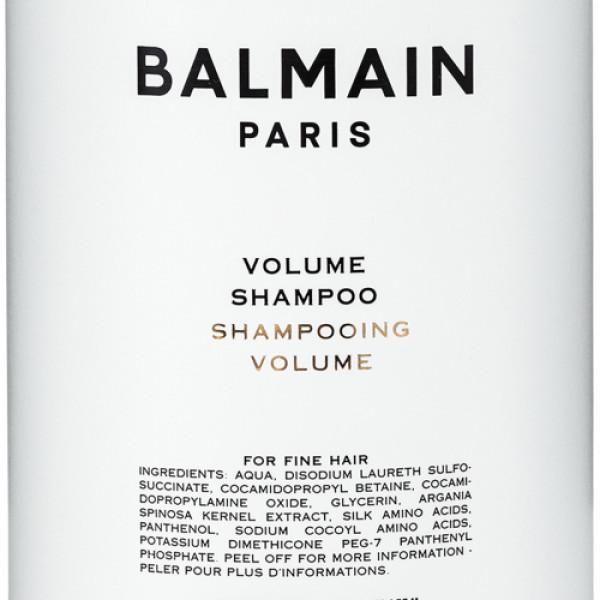 Balmain Paris HC Volume Shampoo, 300ml