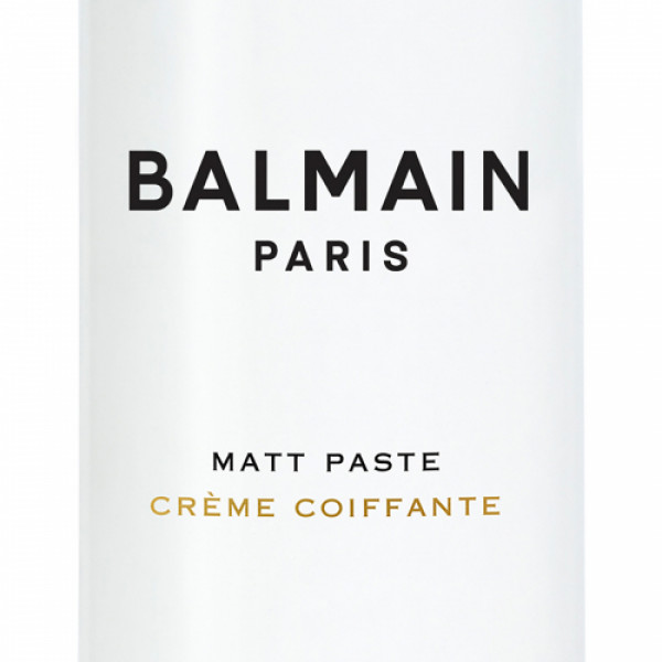 Balmain Paris ST Matt Paste, 100ml