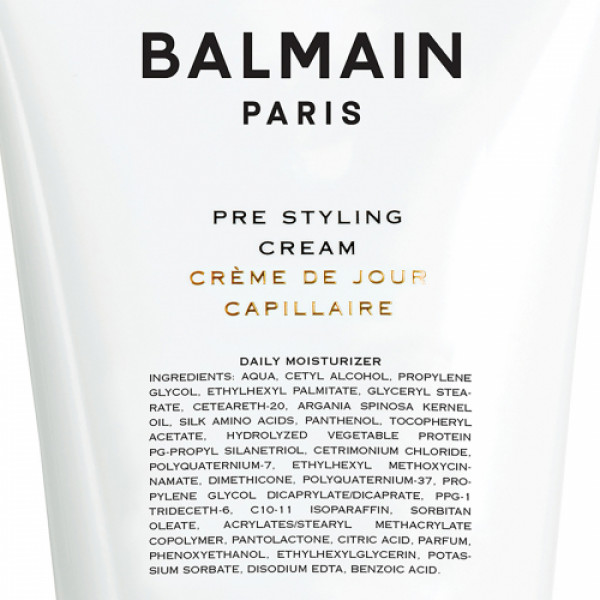Balmain Paris ST Pre Styling Cream, 150ml