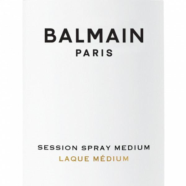 Balmain Paris ST Session Medium Spray, 300ml
